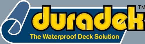 duradek water proof decks