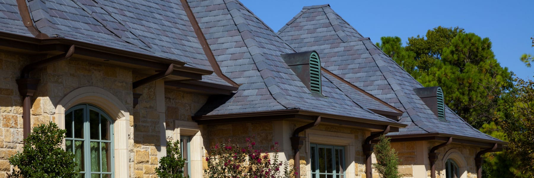 Outer Banks Seamless Aluminum Gutter   Gallop Roofing & Remodeling, Inc.