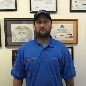 Brian Dunlo   Gallop Roofing & Remodeling, Inc.